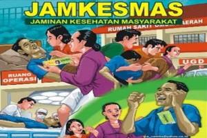 Bantul temukan PNS dan TNI terdaftar Jamkesmas