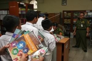 306 Sekolah di Yogyakarta lanjutkan kurikulum 2013
