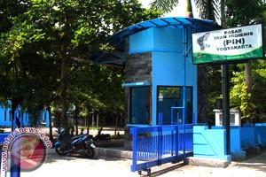 Pasar Ikan Higienis segera dikelola investor lokal