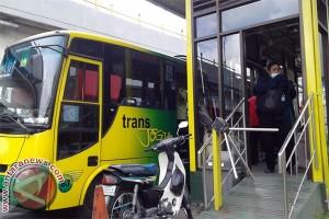 Dishub Bantul akan bangun empat halte bus