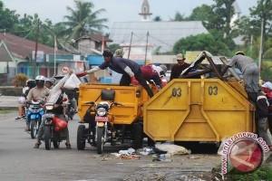 Dinas: volume sampah Bantul 60 ton sehari