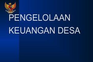 Alokasi dana desa Bantul naik Rp7 miliar