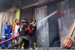 Lebaran 2016 - BPBD Yogyakarta ingatkan warga tetap waspadai kebakaran