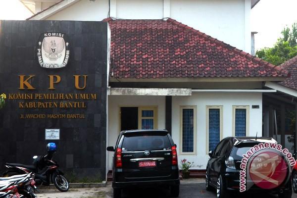 KPU : berkas pendaftaran pemilu Partai Perindo lengkap
