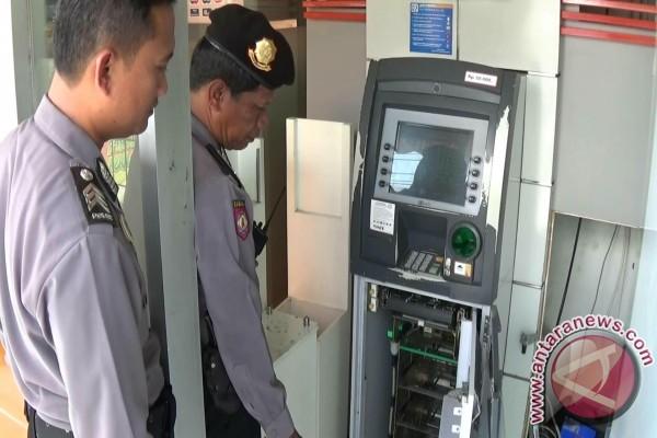 Polres Gunung Kidul ungkap kasus pembobolan ATM