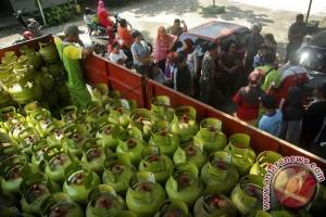 Pertamina tambah pasokan elpiji Yogyakarta jelang Natal