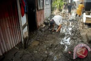 Bupati: Pelebaran gorong-gorong diprioritaskan daerah langganan banjir