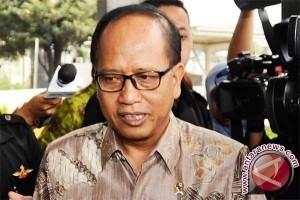 Menristek Dikti apresiasi sistem EDP Dusun Kronggahan