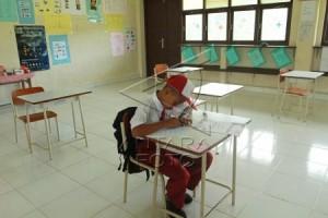 Bupati: orangtua harus bantu siswa persiapkan UN