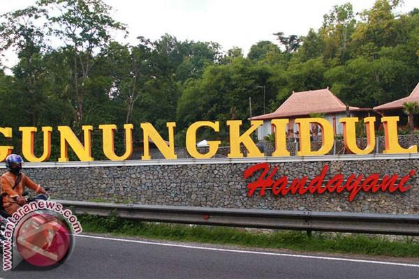 Pantai Timang Gunung Kidul menjadi destinasi wisata