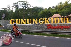 Bupati: pariwisata ujung tombak perekonomian Gunung Kidul