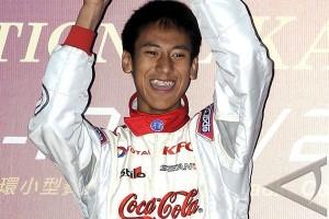 Sean Gelael siap hadapi ajang GP2 Belgia