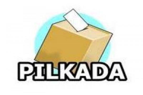 Pilkada 2017 - Perolehan suara pasangan calon nomor dua Unggul