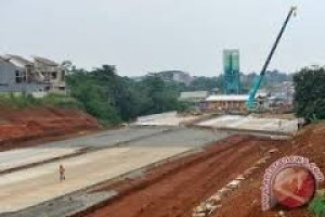 """Proyek """"Jogja Outer Ring Road"""" diawali Tempel-Prambanan"""