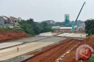 Jembatan Kali Kuto siap melayani arus balik