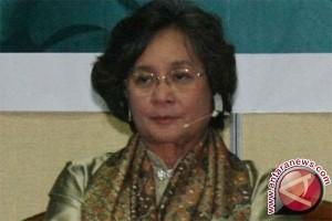 Meutia Hatta dambakan Indonesia disiplin seperti dahulu