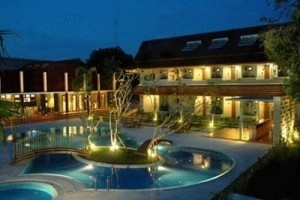 PHRI: UN dongkrak okupansi hotel di Yogyakarta