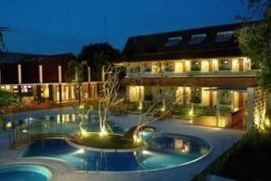 Kamar hotel Di Yogyakarta habis dipesan