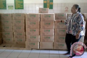 Ekspor gula semut terganjal sertifikat organik