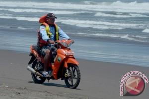 Pantai Parangtritis dipasangi radar deteksi gelombang tsunami