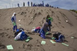 Dispar harapkan gumuk pasir pasca-penataan jadi destinasi