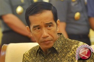 Presiden peringatkan kepala daerah pasca OTT KPK