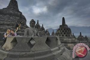 Pemkab siapkan jalur alternatif menuju Borobudur
