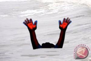 Pencarian korban tenggelam Pantai Samas terkendala cuaca
