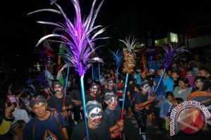 Dinas Kebudayaan DIY gelar Festival Adat