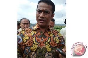 Presiden panggil Mentan terkait harga pangan ramadhan