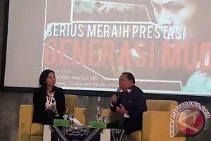 Livi Zheng perkenalkan budaya Indonesia melalui film