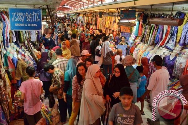 Pasar Beringharjo - ANTARA News Yogyakarta