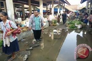 Pemkab Kulon Progo kesulitan revitalisasi pasar rakyat