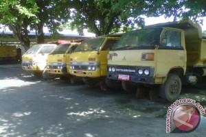Dinas Perdagangan Bantul usulkan pengadaan truk sampah