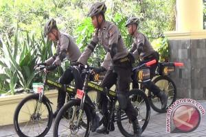 Polda DIY terjunkan 2.650 personel Operasi Ramadaniya