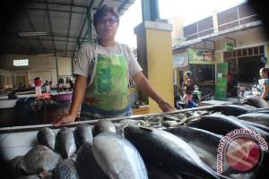 DKP optimistis persediaan ikan aman selama Ramadhan