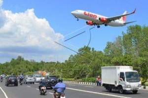 200 Penerbangan carter Tiongkok terbang ke Bali