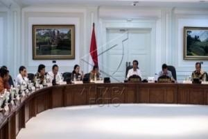 Presiden : Jembatan Suramadu untuk percepatan pembangunan Madura