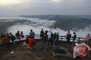 63.032 wisatawan kunjungi wisata Mangunan libur Lebaran