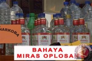 DPRD minta kabupaten revisi Perda Minuman Keras