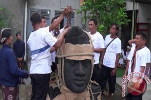 Sultan: pemindahan patung sesuai pesan HB IX