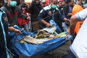 Danlanud nyatakan evakuasi pesawat Tucano selesai