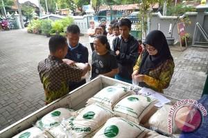 Bulog Yogyakarta gelontorkan beras premium saat OP