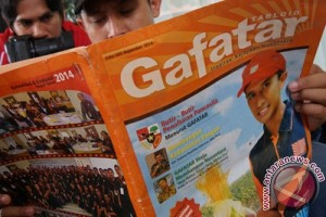 Yogyakarta pastikan eks Gafatar tetap dalam pengawasan