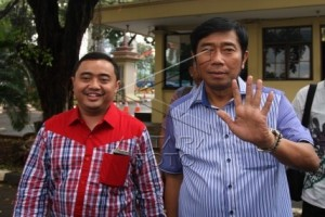 PPP menghormati keinginan Lulung pindah partai
