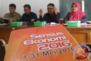 Pemkab Kulon Progo lepas petugas sensus ekonomi