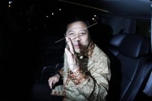 Haedar berharap Setya Novanto bisa kooperatif