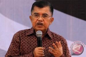 Jusuf Kalla ingin istirahat dari Pilpres 2019