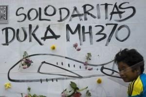 Regu pencarian MH370: Kami mencari di tempat yang salah