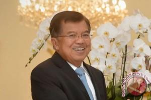 Wapres Jusuf Kalla akan menerima doktor HC